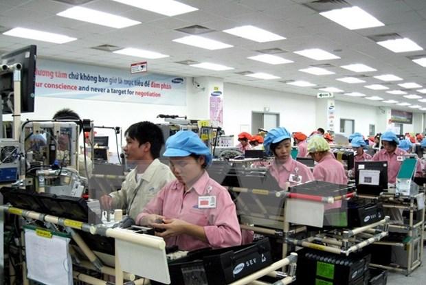 Vietnam et Republique de Coree promeuvent le transfert des technologies hinh anh 1