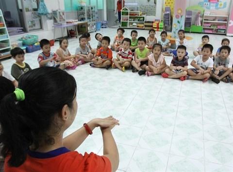 De nouvelles ecoles mais pas de professeurs hinh anh 1