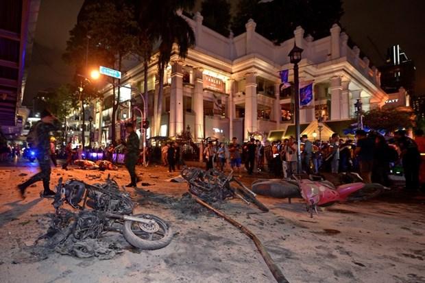 Thailande : au moins 20 personnes impliquees dans la serie d'attaques au Sud hinh anh 1
