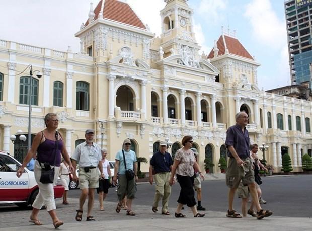 Ho Chi Minh-Ville : bientot la 12e Exposition internationale du Tourisme hinh anh 1