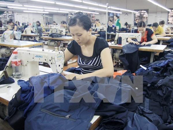 Textile : des entreprises mexicaines recherchent des opportunites au Vietnam hinh anh 1