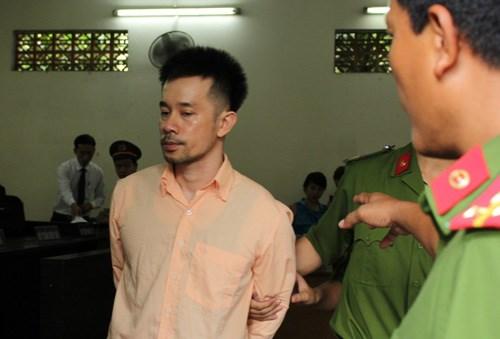 Drogue: un Australien condamne a mort au Vietnam hinh anh 1