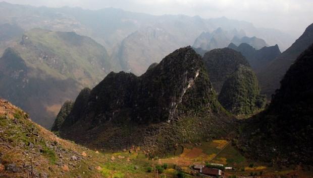 Developpement touristique du plateau calcaire de Dong Van hinh anh 1