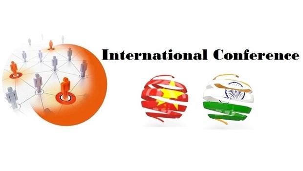 Bientot le colloque international «Vietnam-Inde : Nouveau contexte, nouvelle vision» hinh anh 1