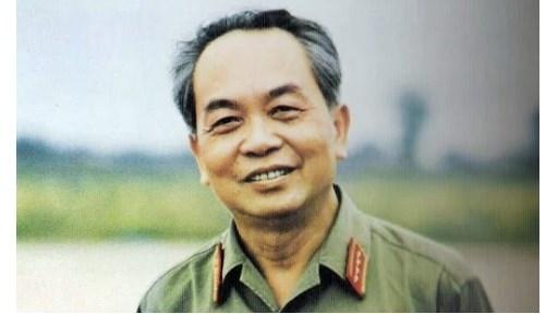 Le General Vo Nguyen Giap et la Revolution du Vietnam au seminaire hinh anh 1