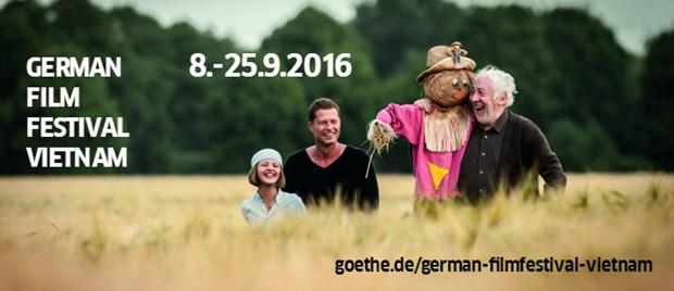 Bientot le 7e Festival du film allemand au Vietnam hinh anh 1