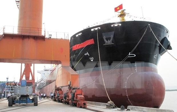 Seminaire sur le developpement durable du secteur maritime du Vietnam hinh anh 1