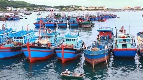 Bach Long Vi : Maintenir la paix et developper l'economie maritime hinh anh 1
