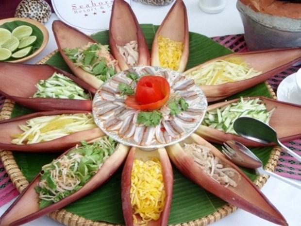 Festival de la culture gastronomique du Vietnam 2016 - une bonne occasion de presenter les cultures hinh anh 1