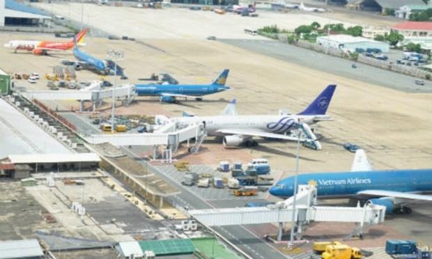 Samsung attaque le secteur de la logistique aerienne du Vietnam hinh anh 1