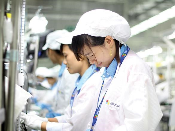 Le ministre indonesien du Commerce apprecie l'attrait de l'IDE par le Vietnam hinh anh 1