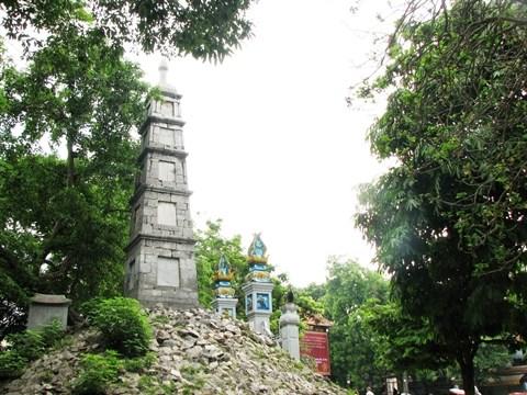 «Calligraphier sur l'azur» a Hanoi hinh anh 1