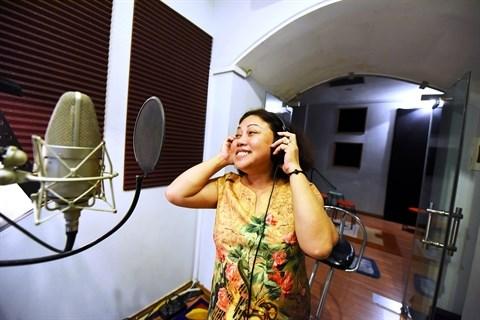 Sortie d'un opus consacre a la musique du Tay Nguyen hinh anh 2