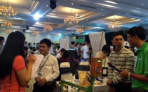 Opportunites pour les projets de start-up hinh anh 1