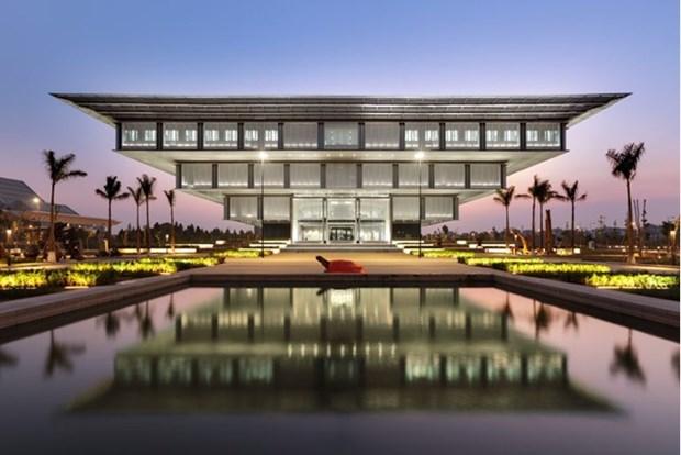 Le Musee de Hanoi dans la liste des plus beaux musees du monde hinh anh 1
