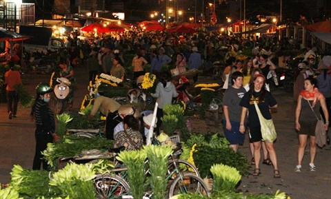Hanoi : les loisirs nocturnes jusqu'a 2h a partir du 1er septembre hinh anh 1