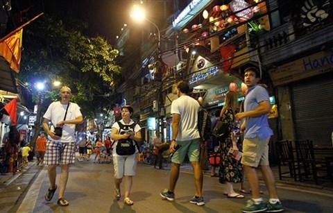 Hanoi : les loisirs nocturnes jusqu'a 2h a partir du 1er septembre hinh anh 2