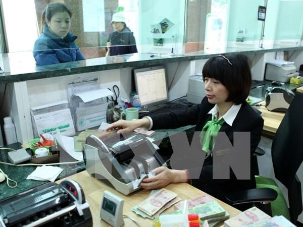 Vietcombank cedera 7,73% de son capital a un partenaire de Singapour hinh anh 1