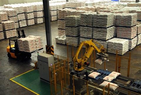 De plus en plus de credits pour le secteur de la production hinh anh 1