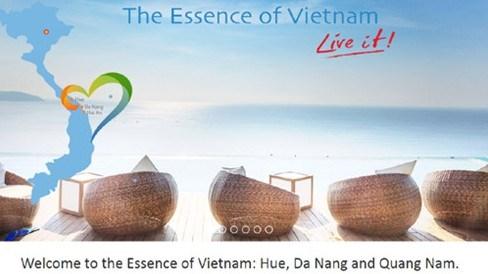 Site officiel du tourisme de Hue - Da Nang - Quang Nam hinh anh 1