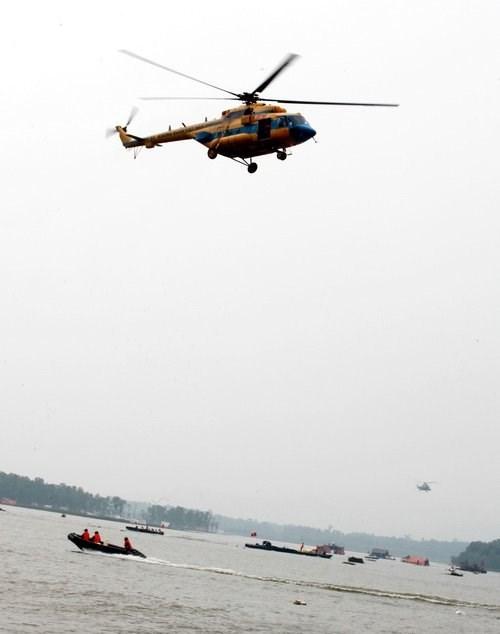 Le Vietnam participe a un exercice d'assistance humanitaire en Thailande hinh anh 1
