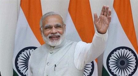 Le Premier ministre indien Narendra Modi attendu au Vietnam hinh anh 1