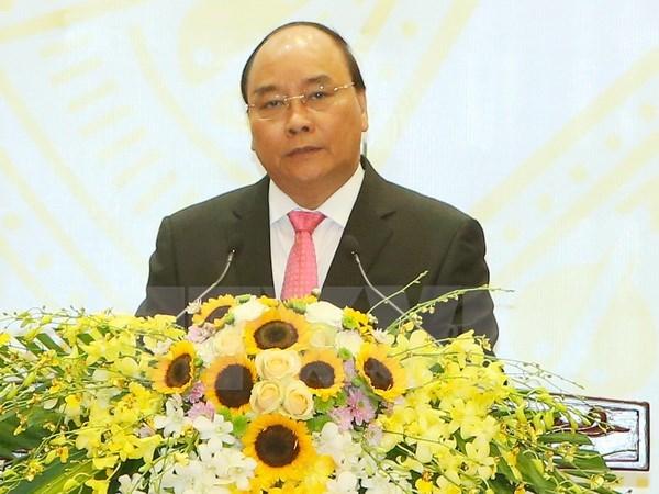 Nguyen Xuan Phuc participera aux Sommets de haut rang de l'ASEAN au Laos hinh anh 1