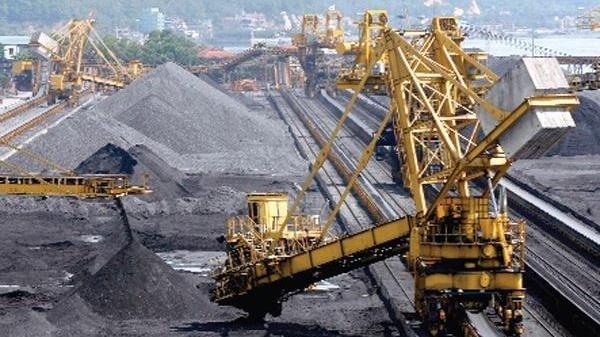 Plan de developpement de l'industrie charbonniere hinh anh 1