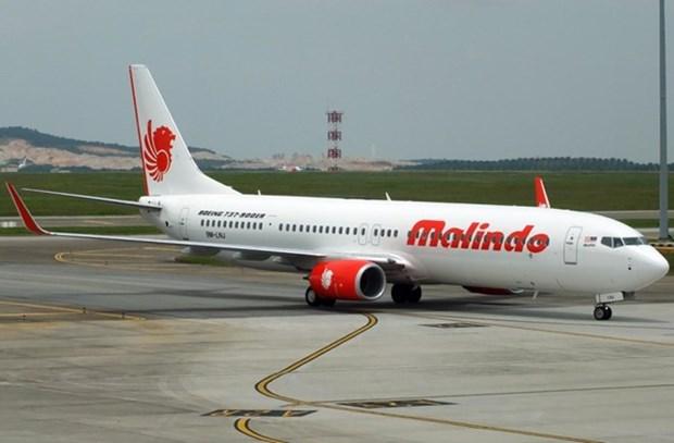Malindo Air ouvre une ligne directe Hanoi-Kuala Lumpur hinh anh 1