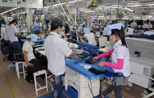 La societe mexicaine Aztlan Textil souhaite cooperer avec le secteur textile du Vietnam hinh anh 1