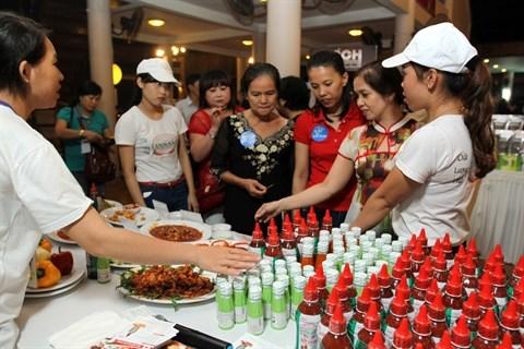 Renforcer la position des produits vietnamiens sur les marches traditionnels hinh anh 1