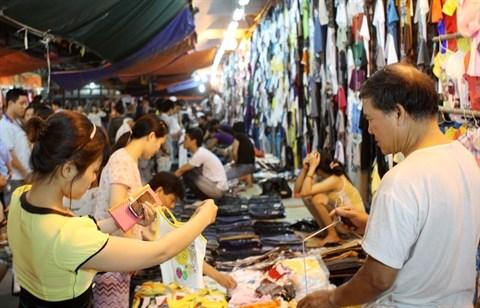 Renforcer la position des produits vietnamiens sur les marches traditionnels hinh anh 2