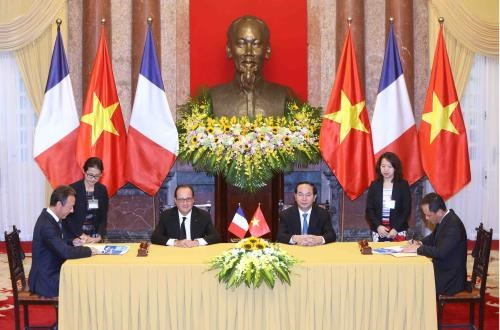Vietnam Airlines et Jetstar Pacific commandent 20 Airbus hinh anh 2