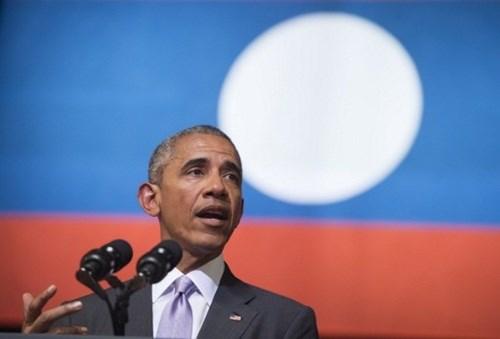 Les Etats-Unis financent de 90 millions de dollars un projet de deminage au Laos hinh anh 1