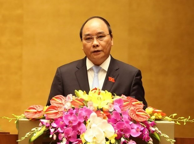 Le PM Nguyen Xuan Phuc effectuera une visite officielle en Chine hinh anh 1