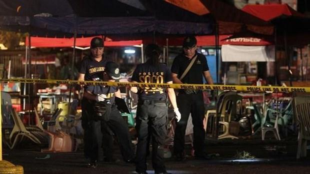 Le president philippin proclame l'etat d'urgence a l'echelle nationale hinh anh 1