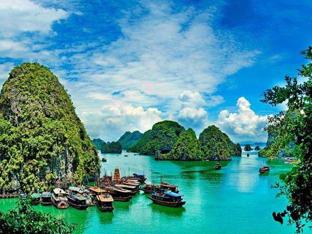Le Vietnam parmi les destinations les plus prisees hinh anh 1