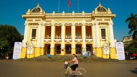 Rendre a l'Opera de Hanoi ses lettres de noblesse hinh anh 1