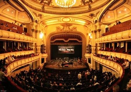 Rendre a l'Opera de Hanoi ses lettres de noblesse hinh anh 2