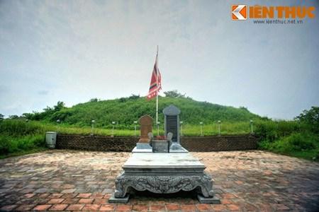 Tam Duong, le berceau des rois Tran hinh anh 2