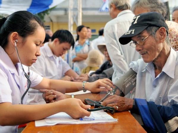 Vieillissement de la population : enjeux et mesures pour l'Asie-Pacifique hinh anh 1
