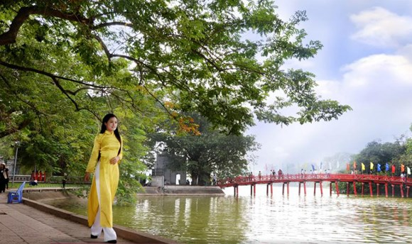 Pour promouvoir l'image du Vietnam et de Hanoi dans le monde hinh anh 1