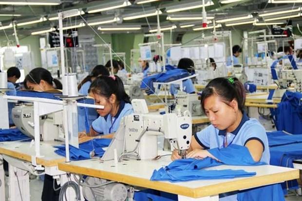 Le Vietnam realise un excedent commercial de 2 milliards de dollars avec les pays du G20 hinh anh 1