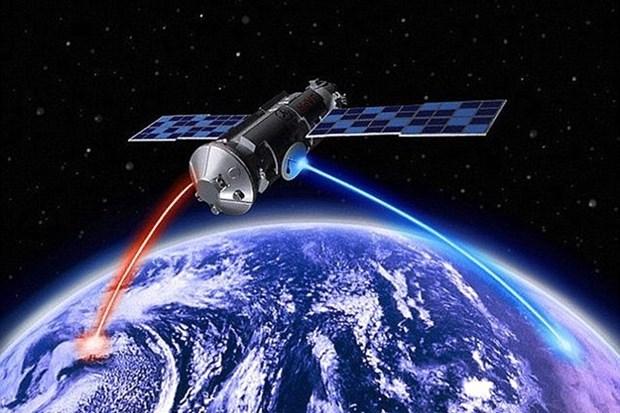 Vietnam-France : cooperation dans la construction d'un EarthLab hinh anh 1