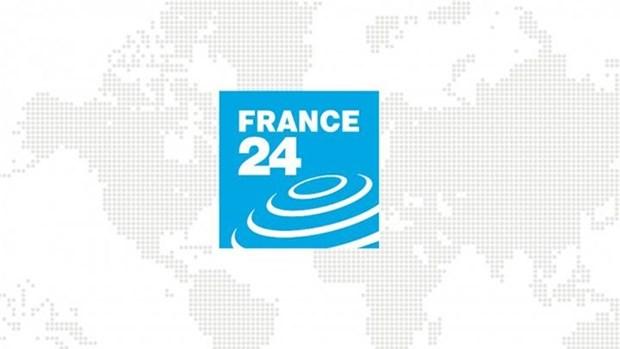 France 24 bientot diffusee au Vietnam hinh anh 1