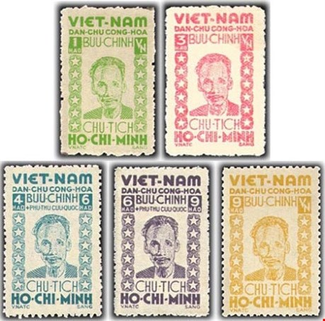 Le Vietnam a sa Journee du timbre hinh anh 1