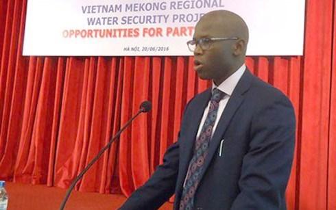La Banque mondiale nomme le nouvel directeur national pour le Vietnam hinh anh 1