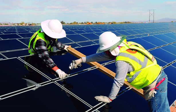 L'UE souhaite investir au Vietnam dans la croissance verte hinh anh 1