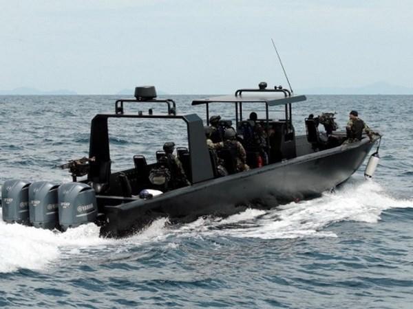 Malaisie, Indonesie et Philippines collaborent contre la criminalite transfrontaliere hinh anh 1