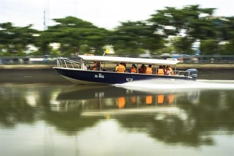 Un tour du Mekong sensationnel hinh anh 2